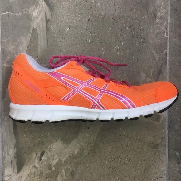 Asics Rush 33 Running Shoes Women's Size 8.5